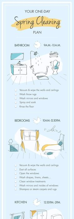 Fall Cleaning Checklist  Fall Cleaning Checklist Cleaning