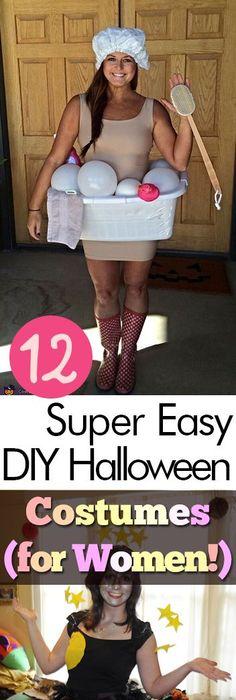 26 DIY Halloween Costume Ideas for Teen Girls Halloween costume - last min halloween costume ideas