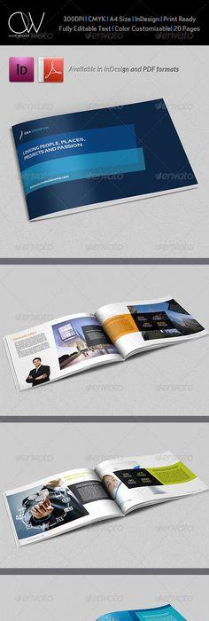 Logistics Services Bi Fold Brochure Template Brochuredesign