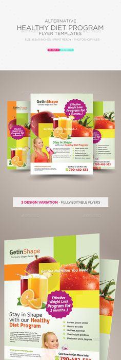 Diet Flyer Font Logo Fonts And Logos