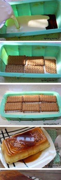 Receta del bizcocho de yogur esponjoso favorite recipes 100 tarta de queso y galletas forumfinder Choice Image