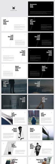 Lorem Ipsum Dolor Multipurpose Powerpoint Template Business - Awesome slide deck templates scheme