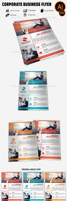 Security Systems Flyer Templates  Security Systems Flyer