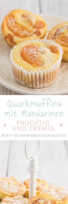 Kleine Seelenschmeichler: Käsekuchen-Muffins mit Streuseln | Recipe ...