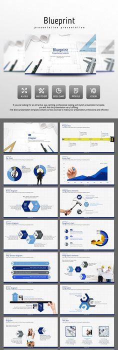 Simple triangle powerpoint templates triangles template and blueprint ppt designlayout malvernweather Images