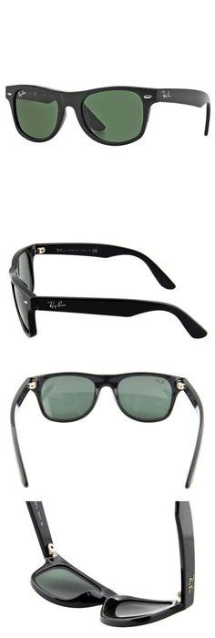 7520eb7837 ... coupon code for sunglasses 131411 ray ban junior sunglasses new  wayfarer 9052s 703311 violet orange grey