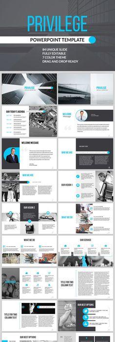 Marketing Plan Free Powerpoint Template Creative Powerpoint