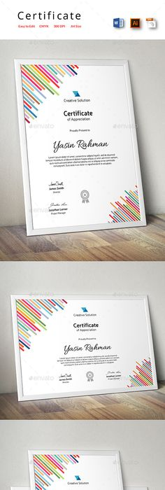 Blank Certificate - Art Award Certificate CertificateStreet - copy business license certificate template