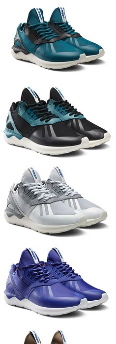 adidas Originals Tubular Runner 'Two-Tone Pack'