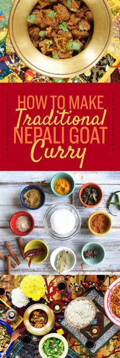 Pin by magzter on cooking magazine pinterest nepal wine and food how to make proper nepali goat curry forumfinder Image collections