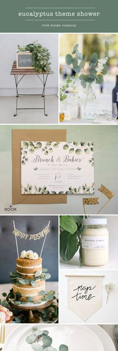 Love the arch of greenery! Could do fall leaves Party \ Party - fresh birthday invitation baby girl