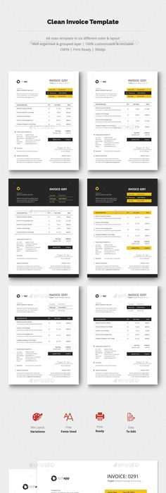 Invoice Template To Download Beauteous Invoice  Template Modern Graphic Design And Graphic Design Inspiration