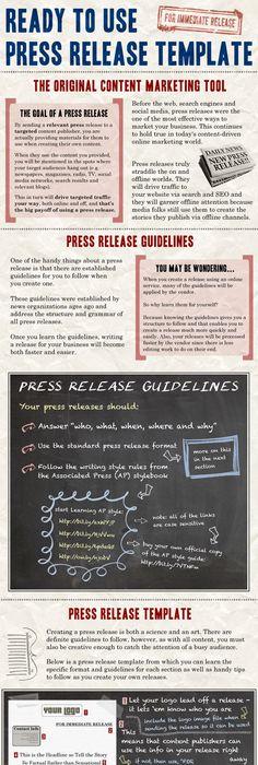 Press Release Template   Advocacy    Press Release