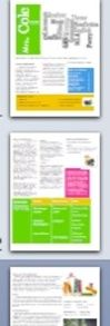 Education World Syllabus Template  For Teaching