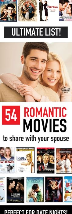 Dating movies list