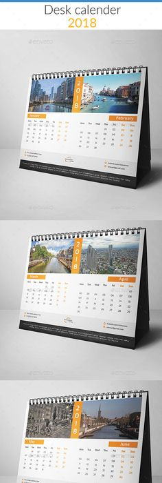 Hard covers and Sticky Notes for a desk calendar Calendar notes