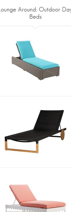 amazon com cavett pu leather chaise loungebrushed stainless