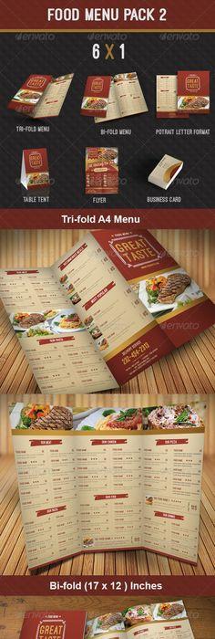 restaurant tri fold brochure tri fold brochure tri fold brochure template and tri fold