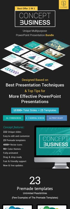 RealSt Property - Powerpoint Presentations (PowerPoint Templates