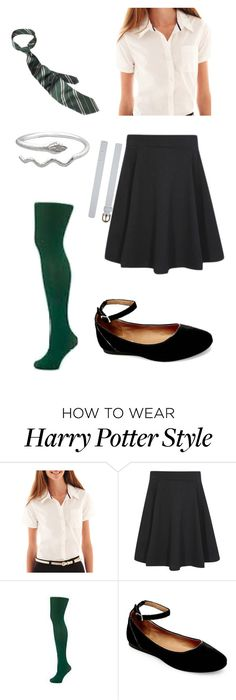 the four houses of hogwarts by winterlake25 on polyvore. Black Bedroom Furniture Sets. Home Design Ideas