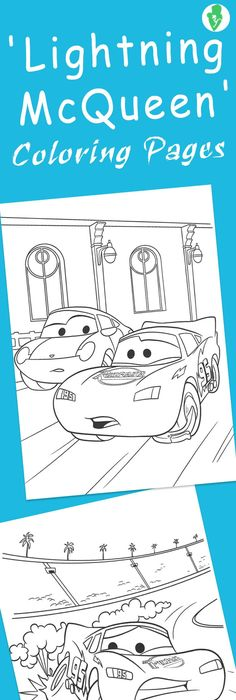 Top 10 Free Printable Disney Cars Coloring Pages Online Funny - best of mcqueen coloring pages