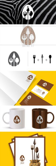 African+Coffee+Cafe+logo Exotic Coffee Ideas More At FOSTERGINGER - new blueprint coffee watson