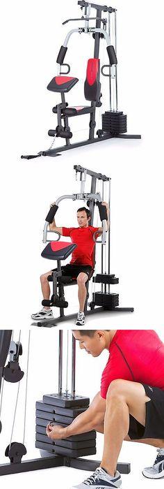 Elegant Weider 2980 X Home Gym