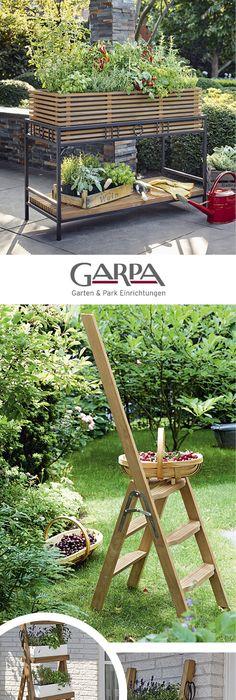 Garpa De fontenay deck chair deck chairs decking and patios