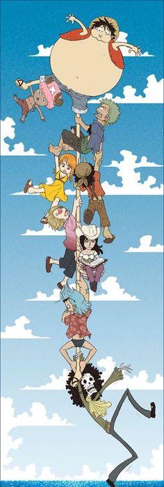 One Piece El Mejor Anime En Hentai  One Piece  Pinterest-6251