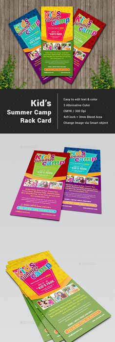 Babysitting And Daycare Flyer And Ad Template Design By