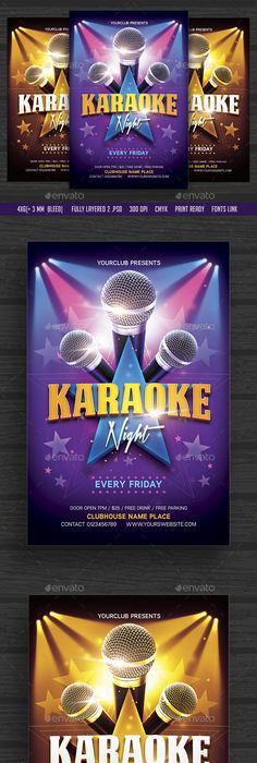 Karaoke Night  Karaoke Fun Activities And Bar