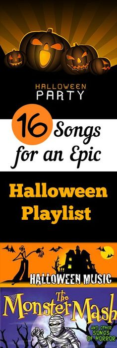 silly y halloween kids playlist music