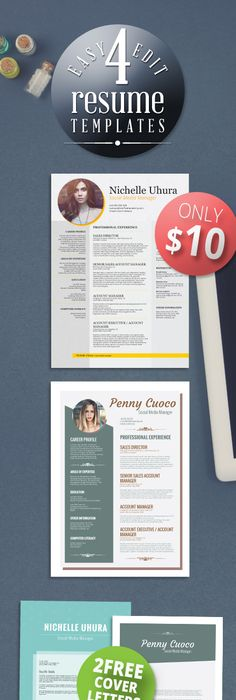 All sizes FREE Resume Templates - ResumeWay Flickr - Photo