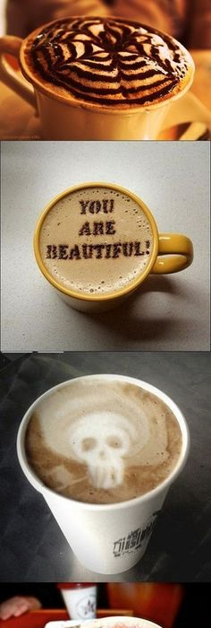 Grammar Gang A Cup Of Coffee Or I Ll Have Super Supremo Grande Please Identy Publicity Pinterest And Cups