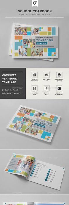 IsoYearbook Templates  Page   Digishoptalk Digital