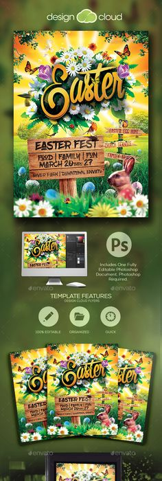 Barbecue Flyer Plus Ticket Template Bundle Vol   Ticket Template