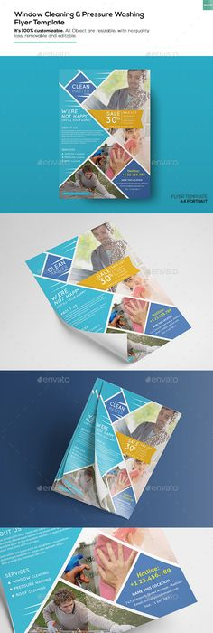 Garden Services Flyer Template Flyer Template Template And