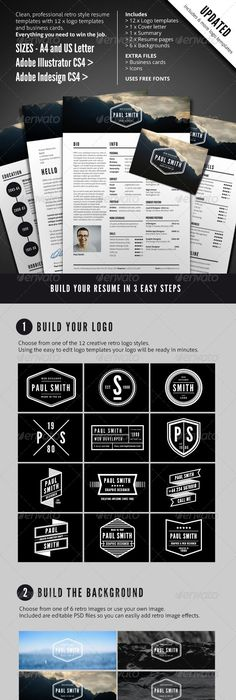 Win Way Resume Fascinating Infographic Resume .psd On Behance  Resume  Pinterest .