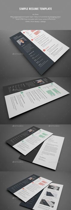Resume  Resume Ideas And Resume Cv