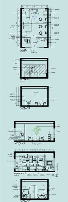 Interior Elevations Architectural Graphics Standards