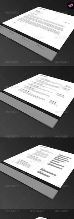 Infographic Resume Vol1 Infographic resume, Infographic and Print - resume 5 pages