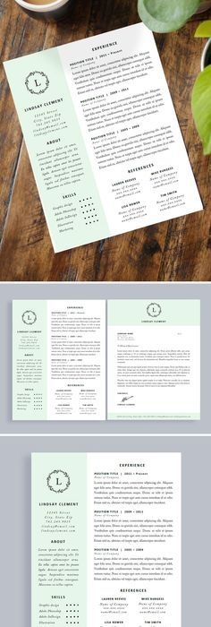 Can Beautiful Design Make Your Resume Stand Out? Tutorials, Life