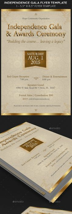 Church anniversary banquet ticket template ticket template independence gala flyer template stopboris Choice Image