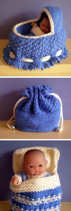 Knitting pattern for turtles journey blanket this baby blanket by baby knitting patterns free knitting pattern for doll cradle bag the sides of fra fandeluxe Choice Image