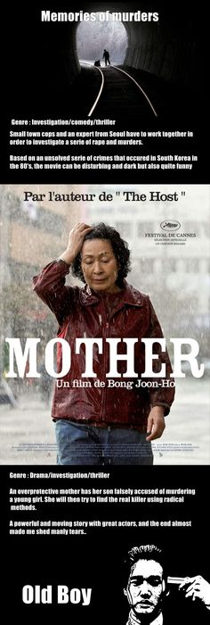 Heres A List Of Really Good Korean Movies That Outshine Hollywood In Many Ways