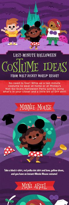Why Grown-ups Love Mickey\u0027s Not So Scary Halloween Party Disney - neighborhood halloween party ideas