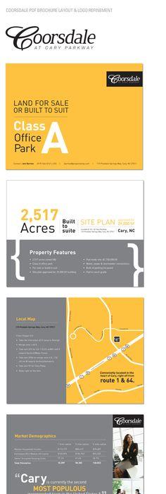 Collins Street Property Brochure  Brochure    Brochures