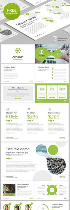 Marketing Plan Free Keynote Template  SiteMax  Design Dump