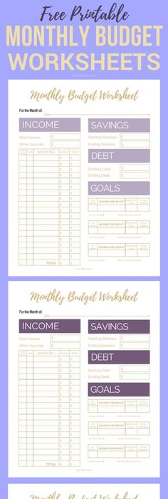 Printables I\u0027ve been looking for to help me with tracking expenses - spreadsheet for monthly expenses