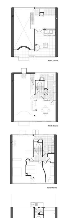 unite du0027habitation - le corbusier Urban Planning Pinterest
